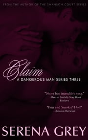 Claim ebook by Serena Grey