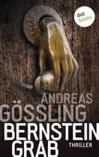 Bernsteingrab - Thriller ebook by Andreas Gößling