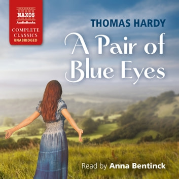 A Pair of Blue Eyes audiobook by Thomas Hardy