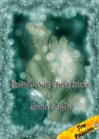 Dangerous Christmas ebook by Jana Leigh