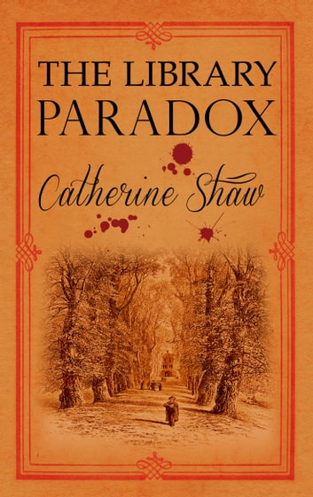 The Library Paradox ebook by Catherine Shaw