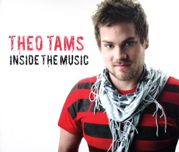 Theo Tams: Inside the Music ebook by