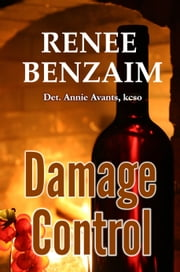 Damage Control ebook by Renee Benzaim