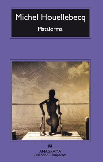 Plataforma ebook by Michel Houellebecq