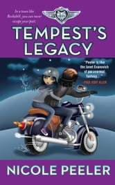Tempest's Legacy ebook by Nicole Peeler