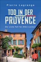 Tod in der Provence ebook by