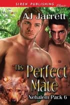 His Perfect Mate ebook by AJ Jarrett