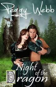 Night of the Dragon ebook by Peggy Webb
