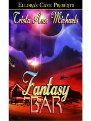 Fantasy Bar ebook by Trista Ann Michaels