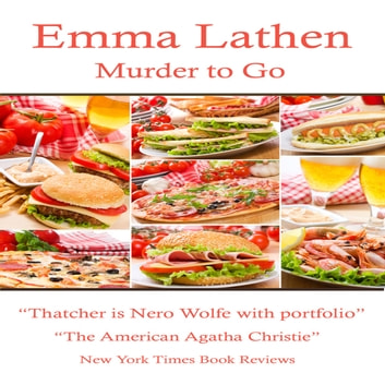 Murder to Go - The Emma Lathen Booktrack Edition audiobook by Emma Lathen