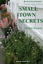 Small Town Secrets ebook by Renee Kumor