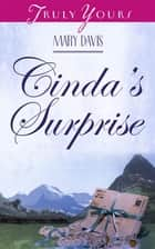 Cinda's Surprise ebook by Mary Davis
