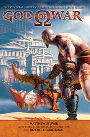 God of War ebook by MATTHEW STOVER,Robert E. Vardeman