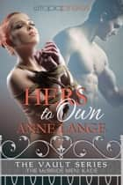 Hers to Own ebook by Anne Lange