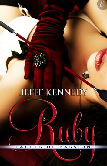 Ruby ebook by Jeffe Kennedy