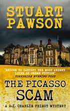 The Picasso Scam - The addictive Yorkshire crime series ebook by