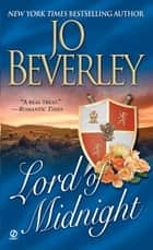 Lord of Midnight ebook by Jo Beverley