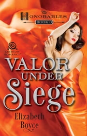 Valor Under Siege ebook by Kobo.Web.Store.Products.Fields.ContributorFieldViewModel