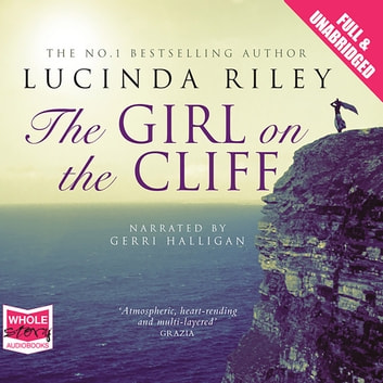 The Girl on the Cliff audiobook by Lucinda Riley