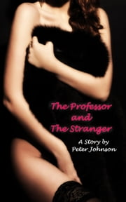 The Professor and the Stranger ebook by Peter Johnson