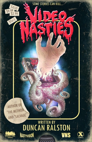 Video Nasties ebook by Duncan Ralston