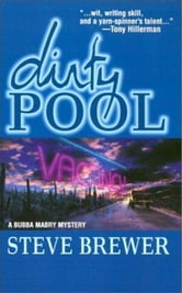 Dirty Pool ebook by Steve Brewer