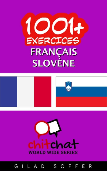 1001+ exercices Français - Slovène ebook by Gilad Soffer