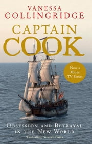 Captain Cook ebook by Vanessa Collingridge