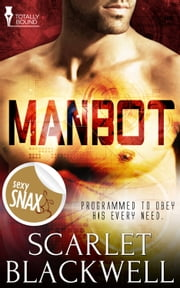Manbot ebook by Scarlet Blackwell