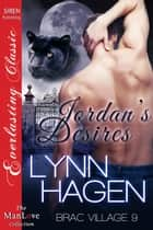 Jordan's Desires ebook by