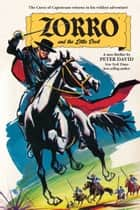 Zorro and the Little Devil ebook by Peter David