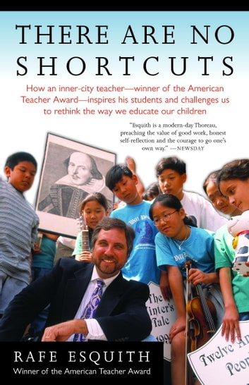 There Are No Shortcuts ebook by Rafe Esquith