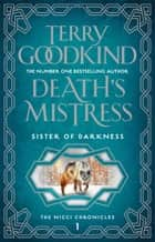 Death's Mistress ebook by Terry Goodkind