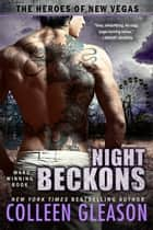 Night Beckons ebook by Colleen Gleason