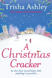 A Christmas Cracker ebook by Trisha Ashley
