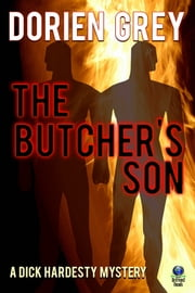 The Butcher's Son ebook by Dorien Grey