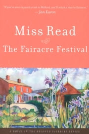 Fairacre Festival ebook by Miss Read