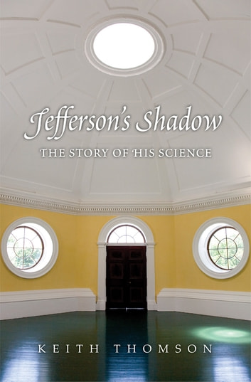 Jefferson's Shadow ebook by Keith Thomson