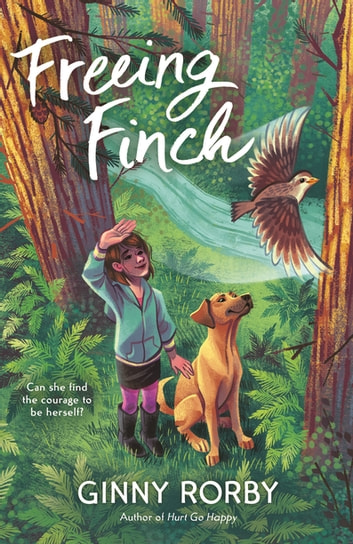 Freeing Finch ebook by Ginny Rorby