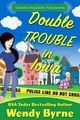 Double Trouble in Iowa ebook by Wendy Byrne