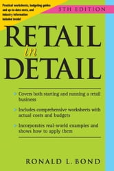 Retail in Detail ebook by Ronald L. Bond