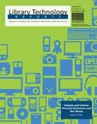 Gadgets and Gizmos - Personal Electronics and the Library ebook by Jason Griffey