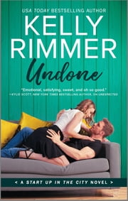 Undone ebook by Kelly Rimmer