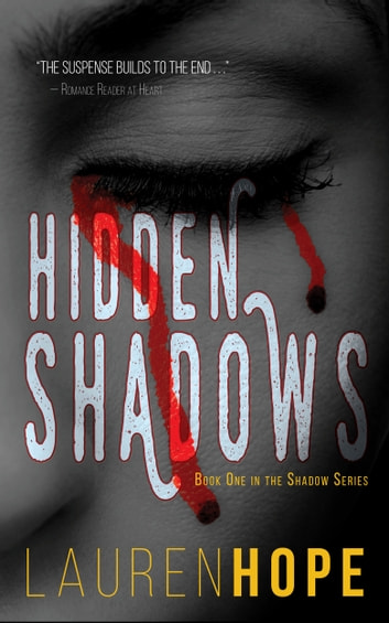 Hidden Shadows ebook by Lauren Hope