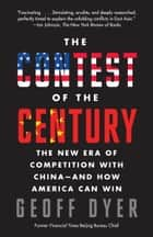 The Contest of the Century ebook by Geoff A. Dyer