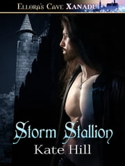 Storm Stallion ebook by Kate Hill