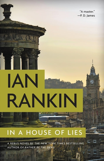 In a House of Lies 電子書 by Ian Rankin