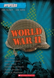 Profiles #2: World War II ebook by Aaron Rosenberg