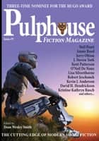 Pulphouse Fiction Magazine Issue #9 ebook by Pulphouse Fiction Magazine, Kristine Kathryn Rusch, Kevin J. Anderson,...