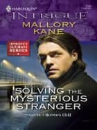 Solving the Mysterious Stranger ebook by Mallory Kane